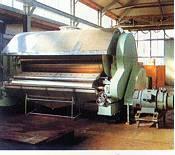 HG系列滚筒刮板干燥机的图片