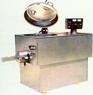 GHL系列高速混合制粒机的图片