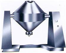 W型系列双锥混合机的图片