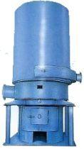 JRF系列燃煤热风炉 的图片
