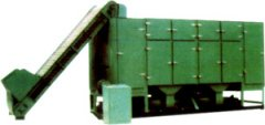 TGTB系列钛白粉专用带式干燥机