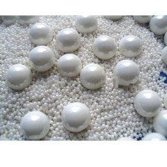 氧化锆复合陶瓷微珠