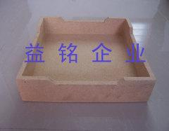 锂电池材料烧结专用堇青石莫来石匣钵