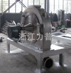 SD系列涡轮式粉碎机的图片