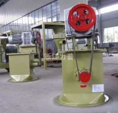 315型涡轮分级机的图片