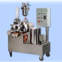 高速搅拌混合造粒机