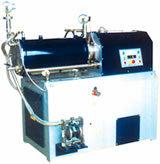 HD-L系列卧式密闭砂磨机