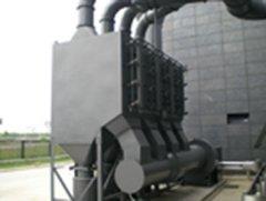 GLT沉流式滤筒除尘器