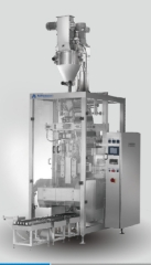全自动充氮奶粉包装机