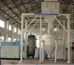 仓泵(密相)输送系统