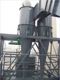 CZT型高效旋风分离器
