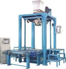 DCS-1000型自动定量包装机的图片