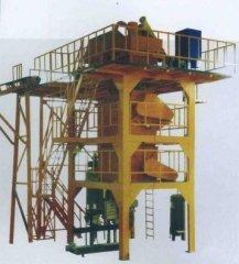 环保节能型单组份保温砂浆生产线