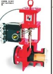 红阀5200系列控制阀