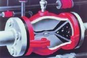 A 型管夹阀