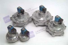 DMF-MAJ-Y型电磁脉冲阀