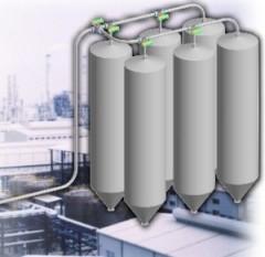 气力输送系统解决方案
