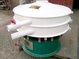 KPS喷塑振动筛分过滤机