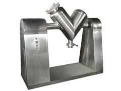 V型高效混合机的图片