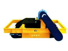 RCYD-Ⅱ系列永磁自卸除铁器