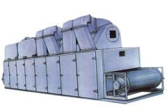 DW系列带式干燥