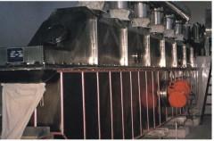 ZLG系列振动流化床干燥冷却机