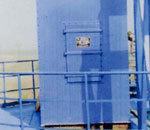 LFX(II)系列脉冲袋式除尘器