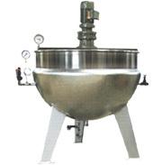 立式夹层锅
