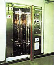 JCT系列穿流干燥机