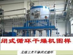 实验型闭式循环高速离心喷雾干燥机