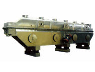 XF系列直线振动流化床干燥机