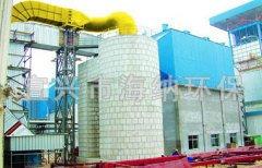 HN/TL型高效脱硫除尘器