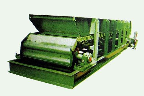 gbh型重型板式给料机