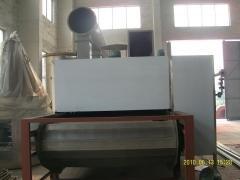 钢带式带式干燥机