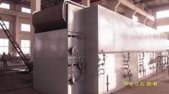 DWF气流喷射式带式干燥机