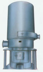 JRF系列间接式燃煤热风炉
