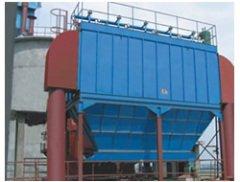 PPCS32-64 型气箱式脉冲袋收尘器