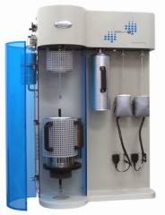 Autosorb-iQ-C全自动物理/化学吸附分析仪的图片