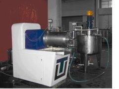 碳化硅专用砂磨机