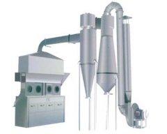 XF 系列卧式沸腾干燥机