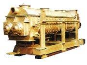 JYS系列浆叶干燥机