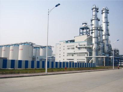 60万吨燃料乙醇装置粉料、片料、粒料输送系统的图片