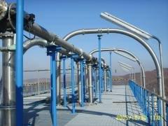 30万吨HDPE装置粉料、粒料输送系统