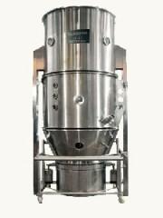 流化床制粒干燥机