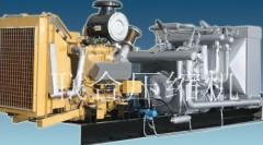S-10/250空气压缩机(无罩壳,曼海姆柴油机)