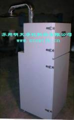 移动式捕尘器,集尘器