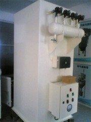 PA-DC单机型滤筒除尘器的图片
