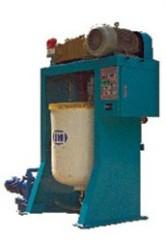 SQM批量式生产型球磨机