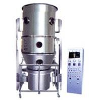 FG系列沸腾制粒干燥机