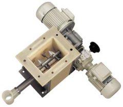 MBF - 帶攪拌器的精確配料喂料機